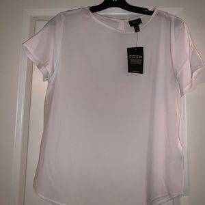 White ICO blouse